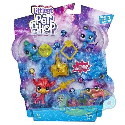 LPS COSMIC COLLECTION PACK