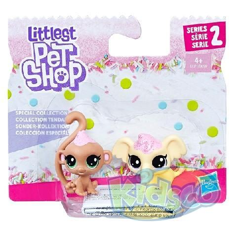 LPS SPECIAL COLLECTION 1 AST