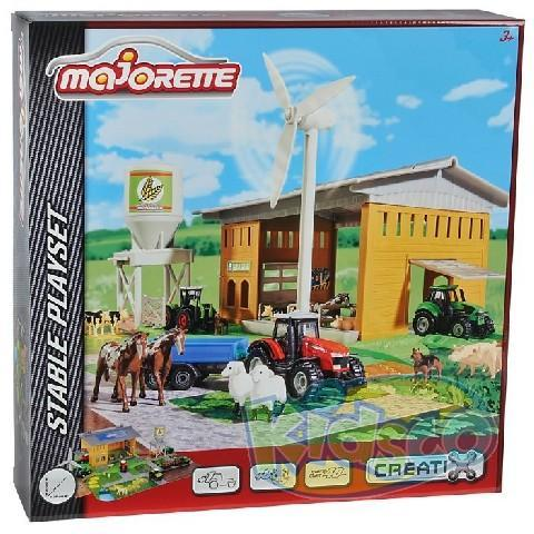 Majorette Set Farm