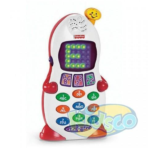 Mattel Fisher Price telefonul educativ