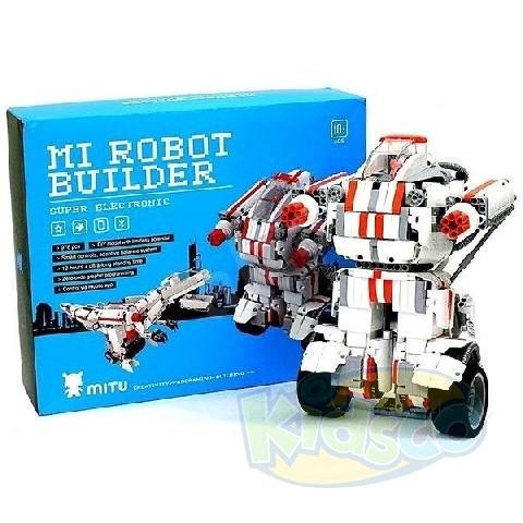 Mi Bunny Robot Builder Global