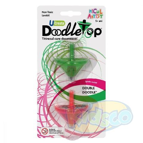 Micul Artist- Doodletop Double