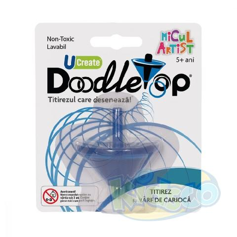 Micul Artist - Doodletop Single