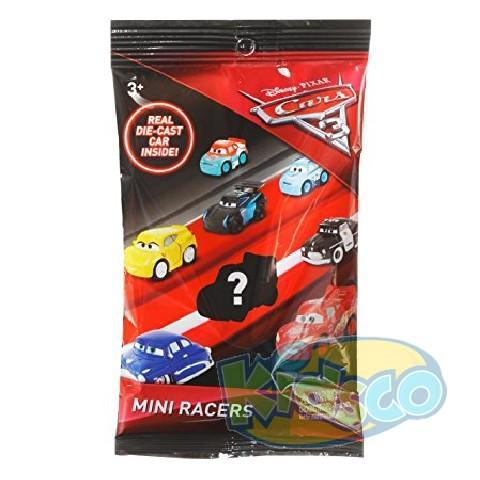 "Mini-Eroii ""Cars 3"" asst."