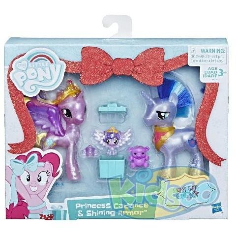 MLP BEST GIFT EVER PRNCSS CADANCE SHININ