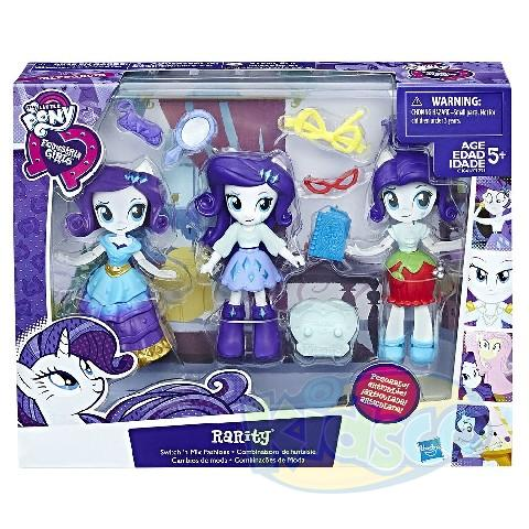 MLP EG MINIS SWITCH N MIX FASHION AST