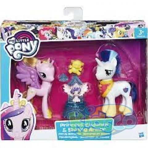MLP FRIENDSHIP PACK AST W1 17