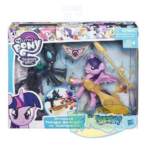 MLP GOH GOOD VS EVIL AST W1 16