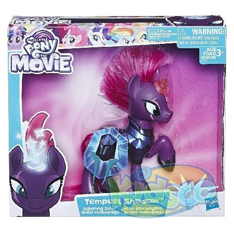 MLP LIGHTNING GLOW TEMPEST SHADOW