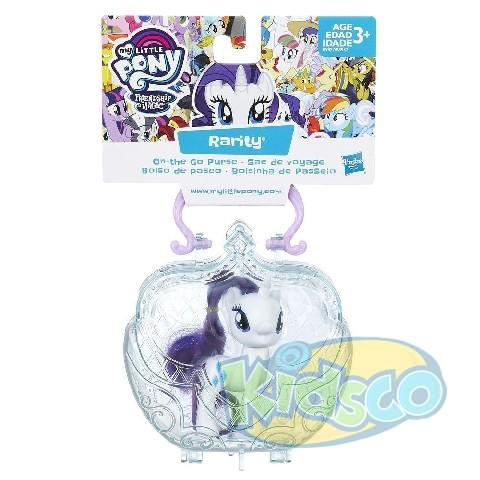 MLP ON THE GO PURSE AST W1 17