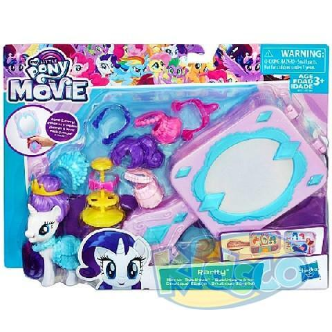 MLP PONY FRIENDS PLAYSET AST