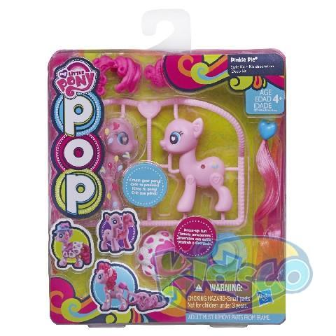 MLP POP FASHION ACCESSORY PACK