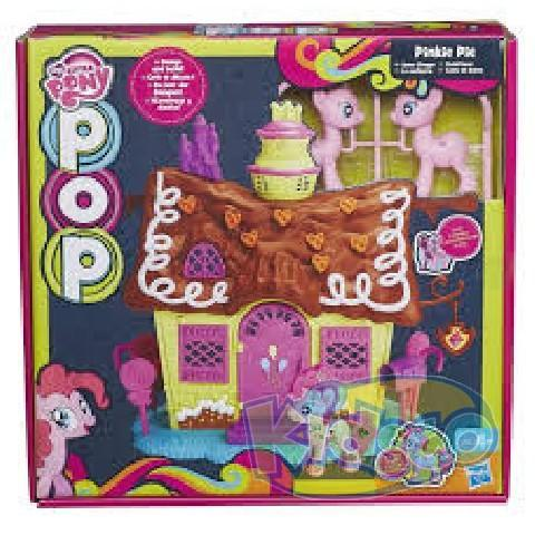 MLP POP PLAYSET