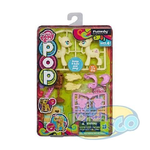 MLP POP STORY PACK AST W1 14