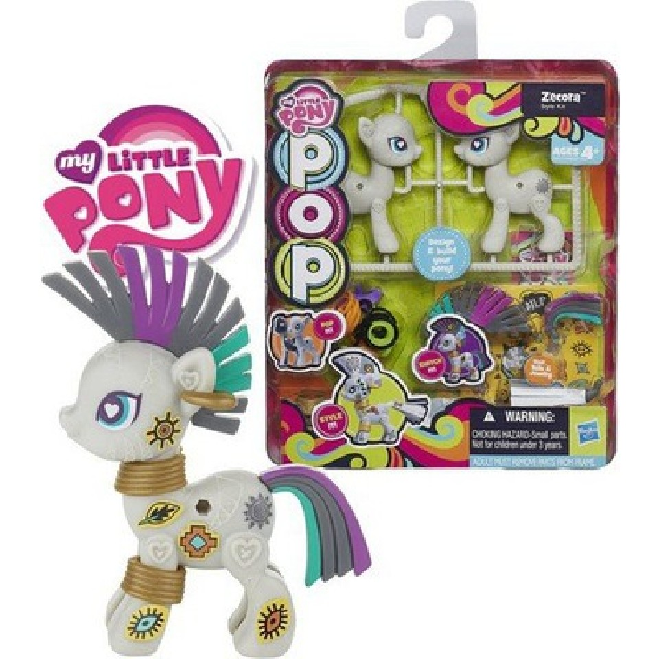 MLP POP THEME PACK AST W1 14