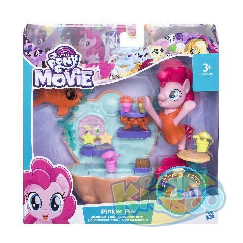 MLP THE MOVIE UNDERWATER SCENE PACKS