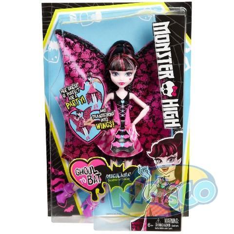 "Monster High ""Draculaura"""