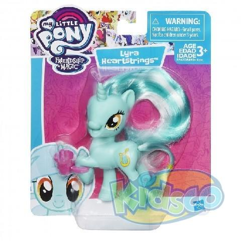 MLP PONY FRIENDS AST W1 17