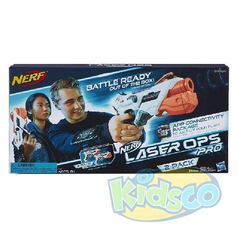 NER LASER OPS PRO ALPHAPOINT TWO PACK