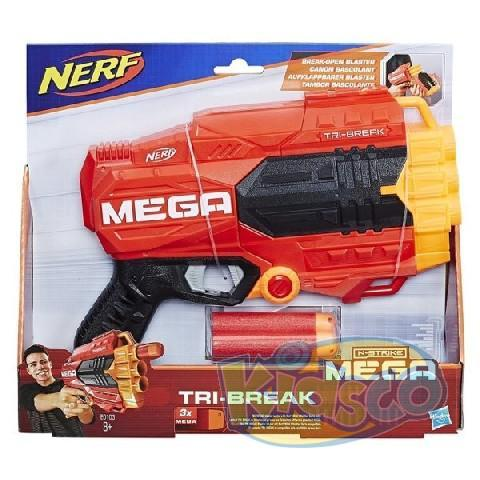 NER MEGA TRI BREAK