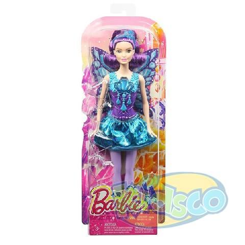 Papusa Barbie Fairy Doll ast