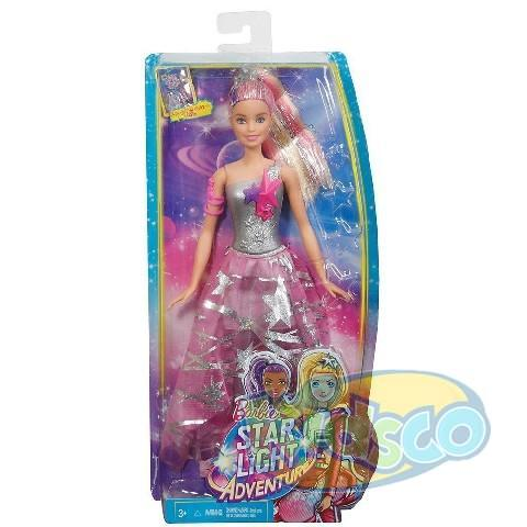 "Papusa Barbie ""Galactis Adventure"""