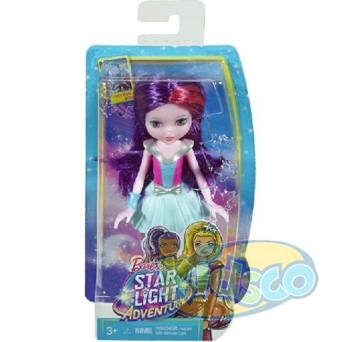 "Papusa Barbie Mini ""Star Light Adventure""ast"