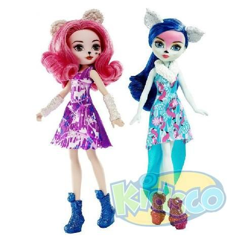 "Ever After High ""Snow Pixies"""