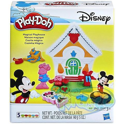 PD DISNEY MAGICAL PLAYHOUSE