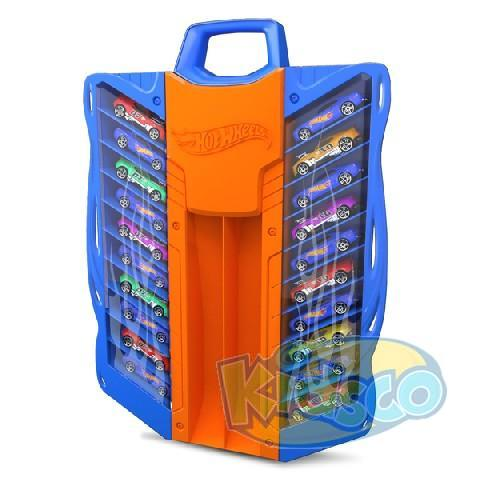 Pista-Container Portativ Hot Wheels