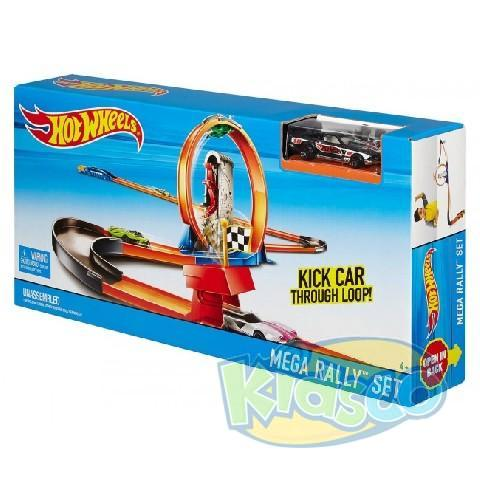 Pista Hot Wheels asst