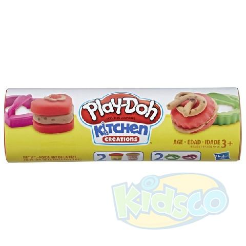 Play-Doh Set Cilindru