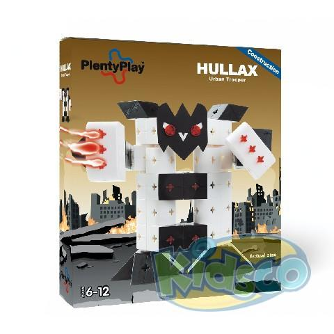 PlentyPlay SET CONSTRUCTIE HULLAX