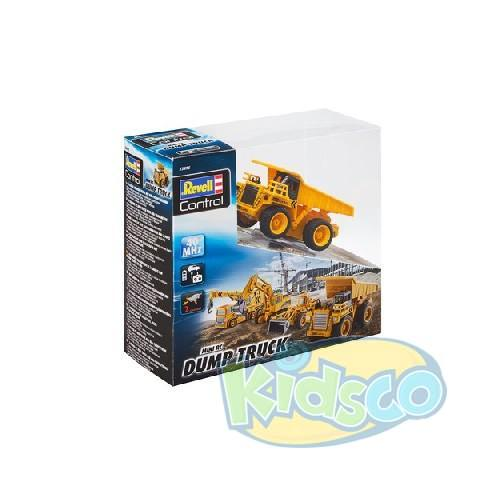 Revell-Mini RC Dump Truck