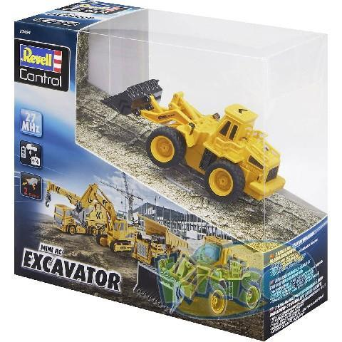 "Revell-Mini RC ""Excavator"""