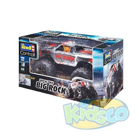 "Revell-Monster Truck ""Big Rock"""