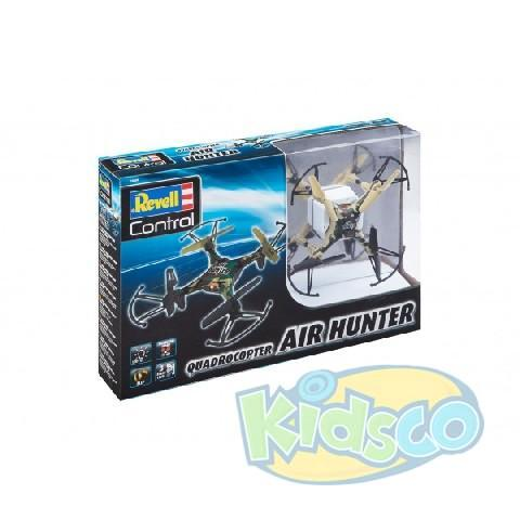 "Revell Quadcopter ""Air Hunter"""