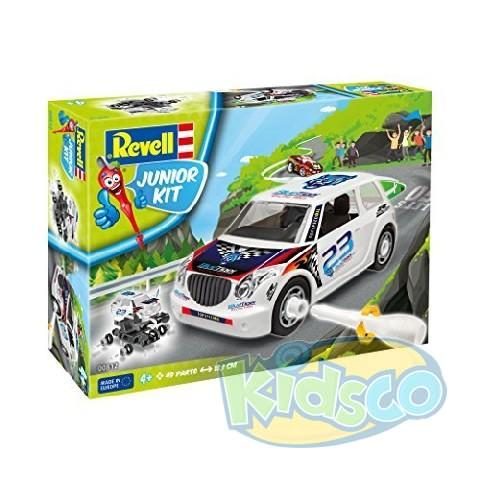 Revell-Rally Car