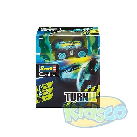 "Revell-Stunt Car ""Turn IT"""