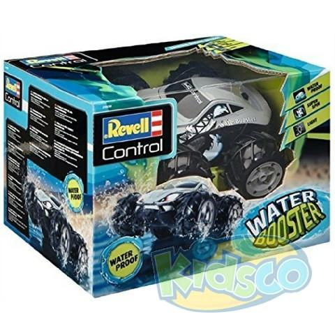 "Revell-Stunt Car ""Water Booster"""