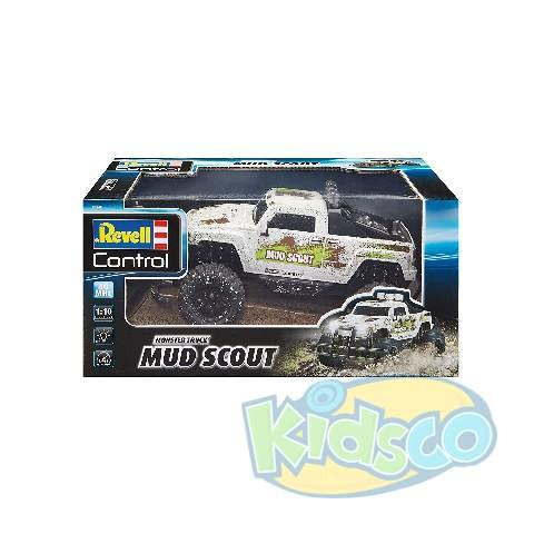 "Revell-Truck ""New Mud Scout"""