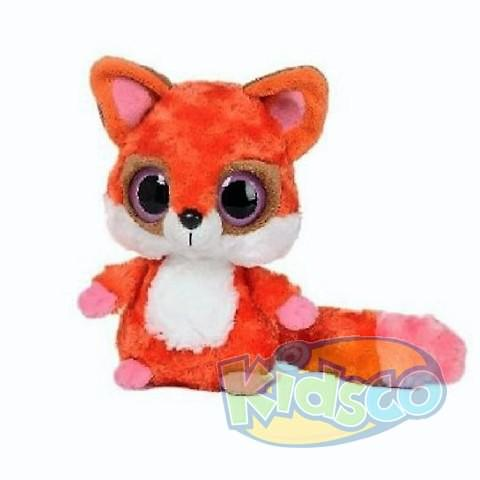 Ruby Red Fox 20 cm