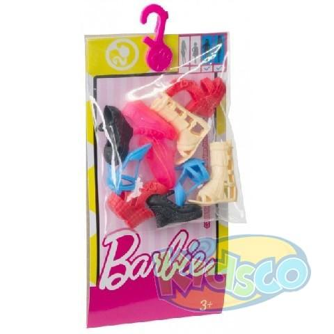 Set Incaltaminte Barbie ast
