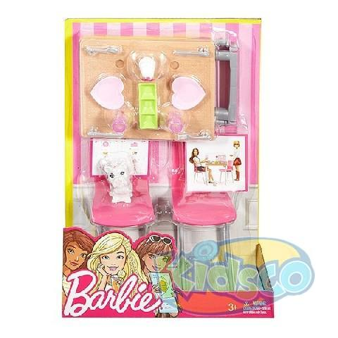 Set Mobila pt Barbie ast