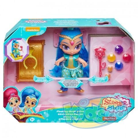 "Set ""Shimmer and Shine"" ast"