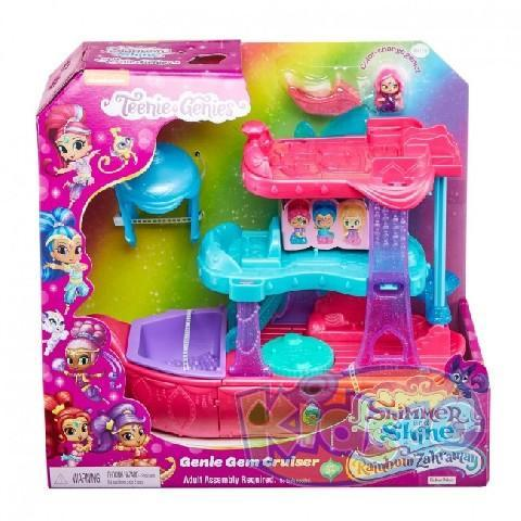 "Shimmer&Shine ""Gem Cruiser"""