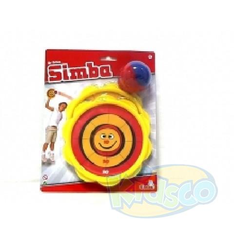 Simba Set de joc Catch Ball Game