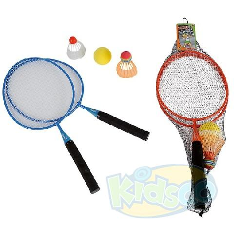 Simba set de joc Mini Badminton 2 asort