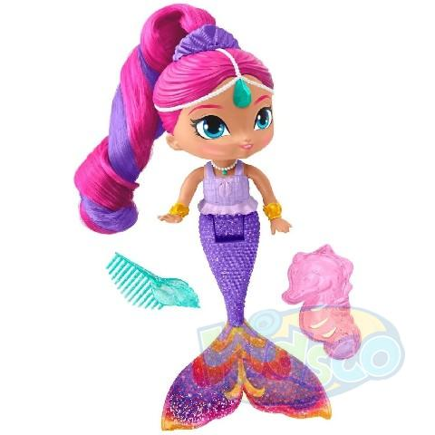 "Sirena ""Shimmer and Shine"" ast"