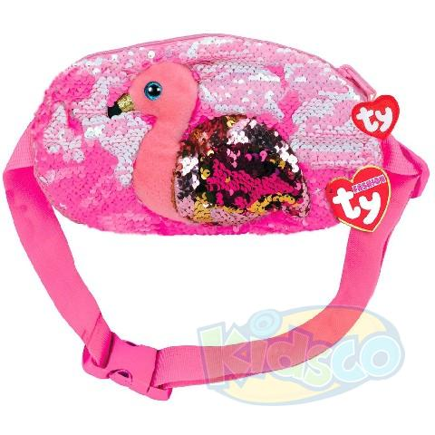 TF GILDA - flamingo 10 cm (belt bag)